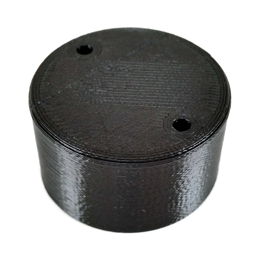 Holmes Motor TopHat for Non-Rebuildables