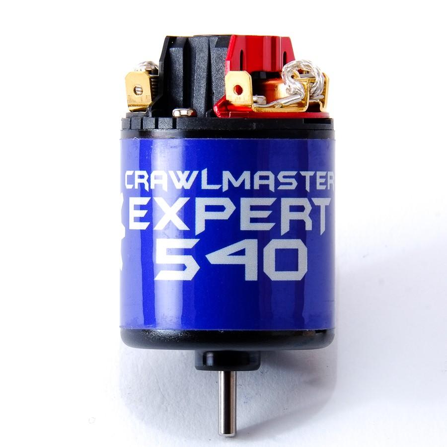 CrawlMaster Expert 540