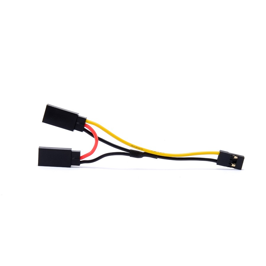 RX Bypass Adapter