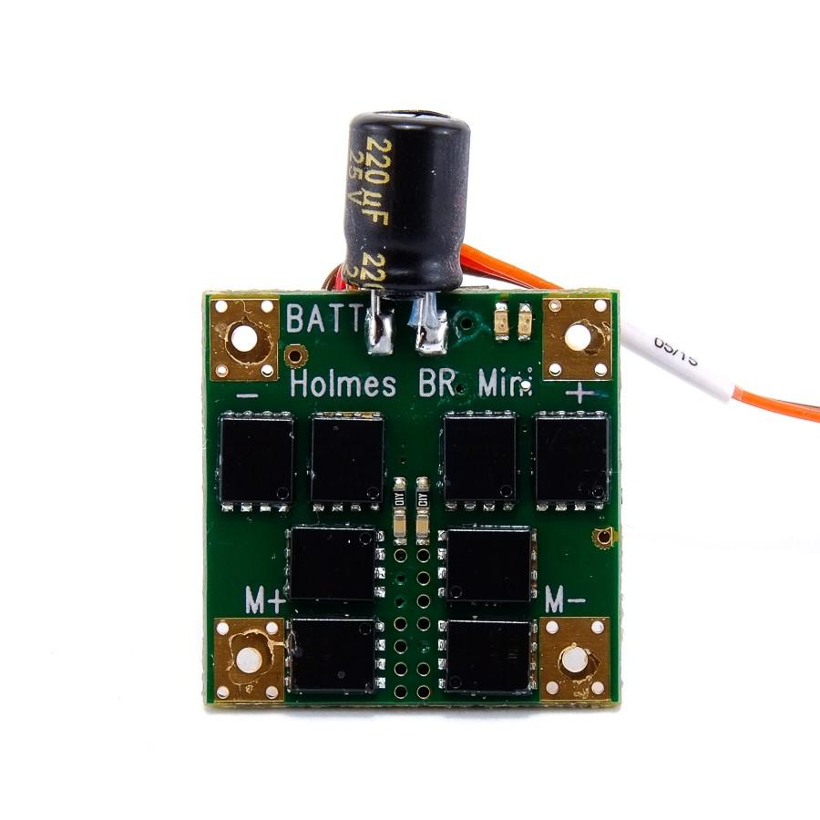 Holmes Hobbies TorqueMaster BR Mini