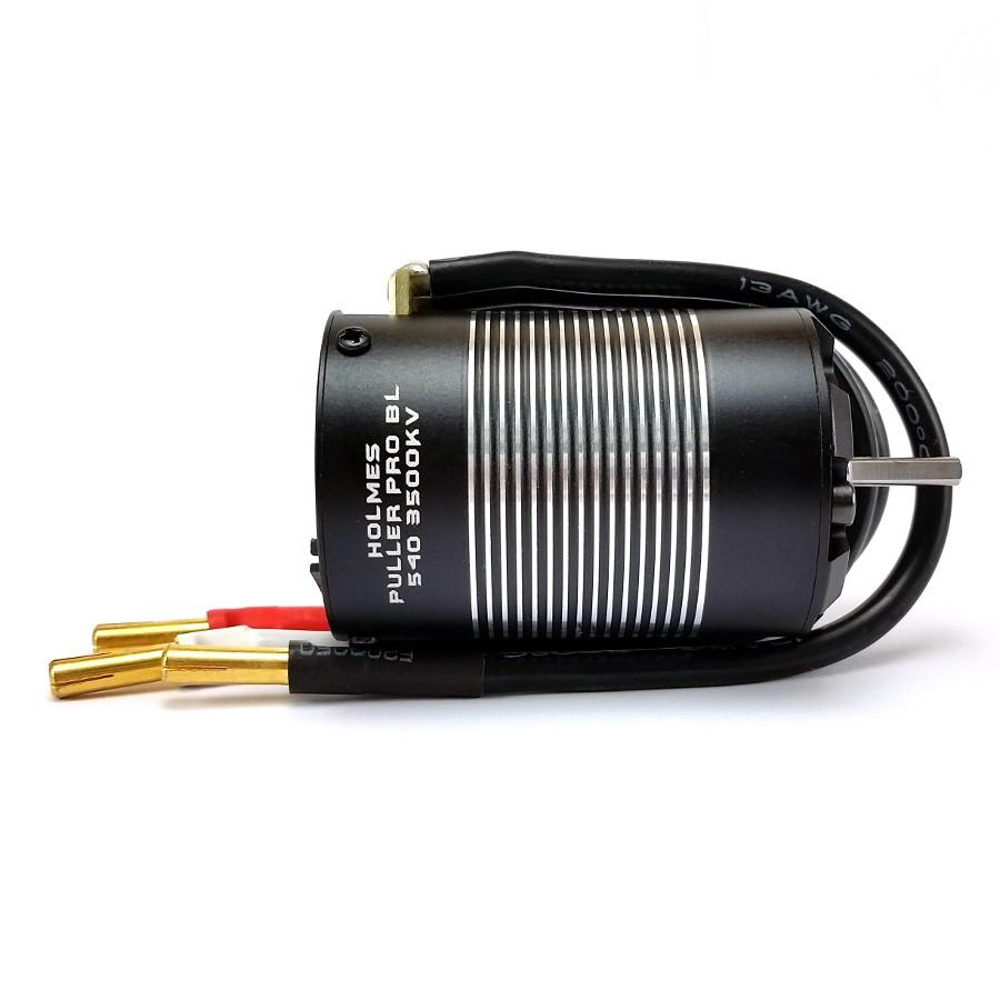 Puller Pro BL 540 Standard