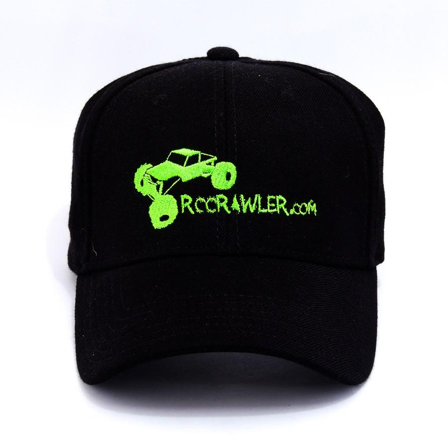 RCCrawler.com Flexfit Hat