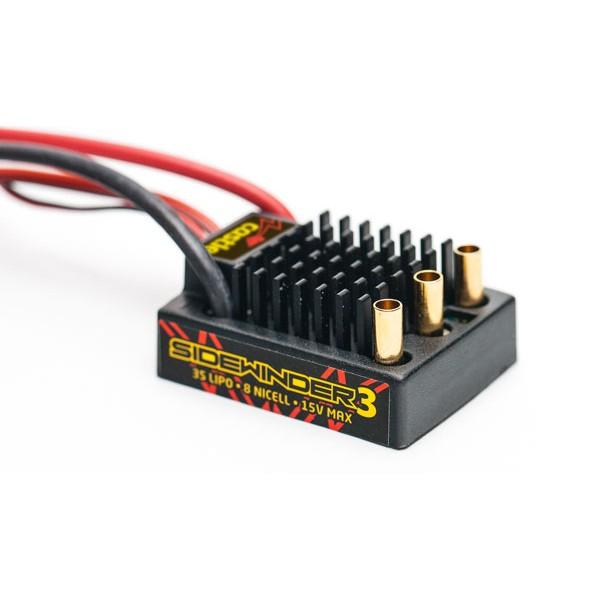 sidewinder v3 castle sv3 brushed motor wiring on castle images free download  at n-0.co