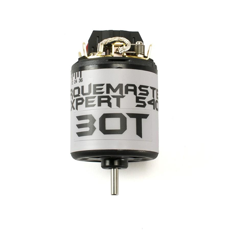 TorqueMaster Expert 540 30t