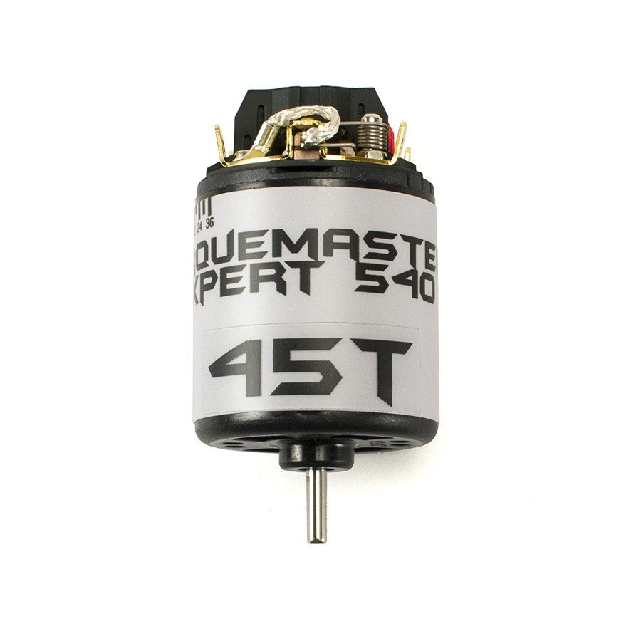 TorqueMaster Expert 540 45t