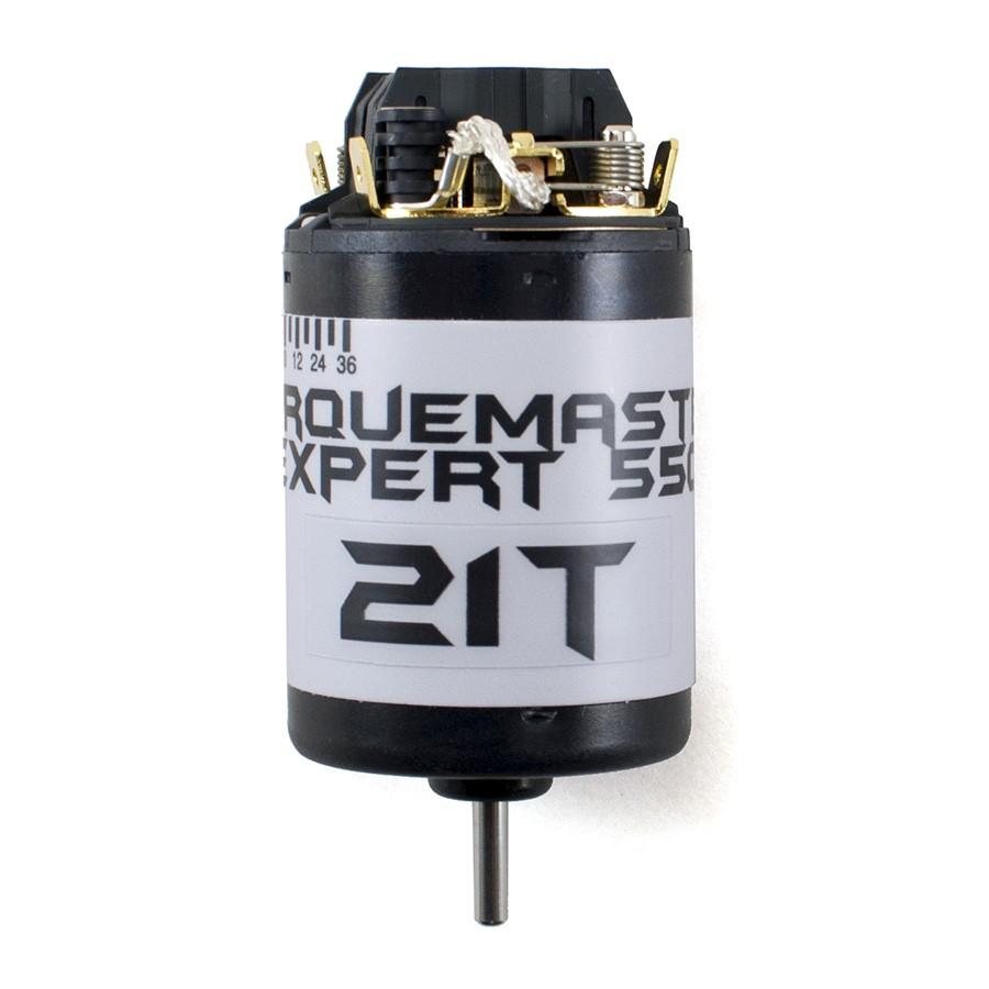 TorqueMaster Expert 550