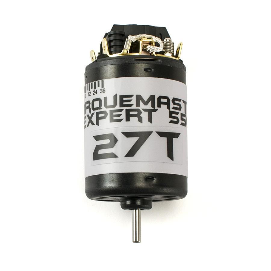TorqueMaster Expert 550 27t