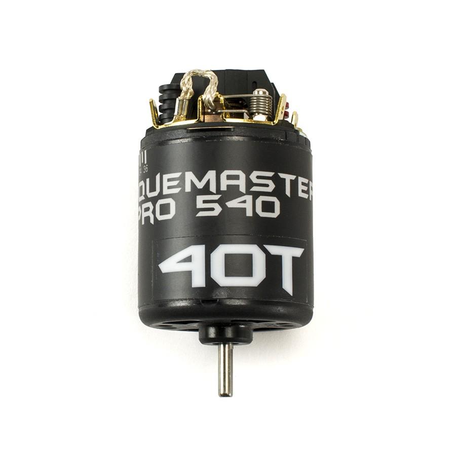 TorqueMaster Pro 540 40t