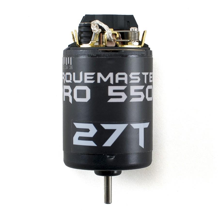 TorqueMaster Pro 550 27t