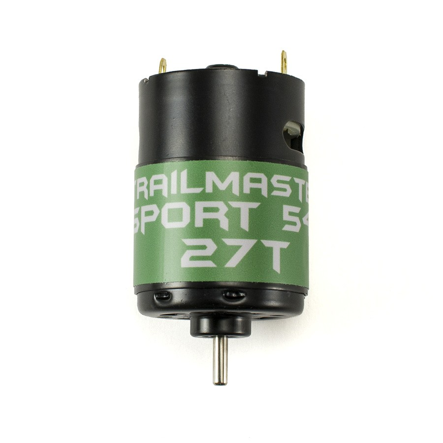 TrailMaster Sport 540 27t