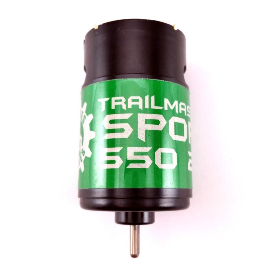 TrailMaster Sport 550