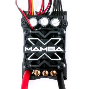 Castle Creations Mamba X ESC