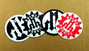 "1.5"" Stickers"
