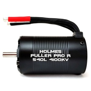 Puller Pro R 540-L Rock Crawler Motor