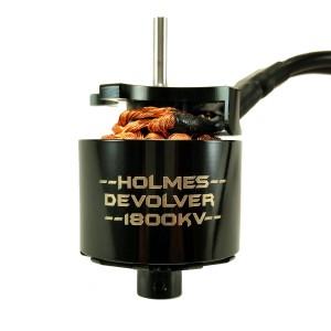 Devolver 540 1800KV - Sensorless