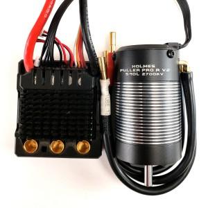 Sensored Brushless Motor Combo - Large