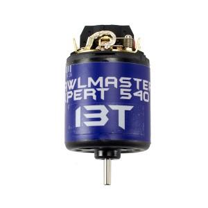 CrawlMaster Expert 540 13t