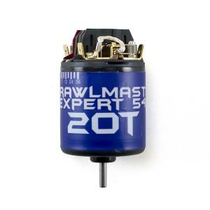 CrawlMaster Expert 540 20t