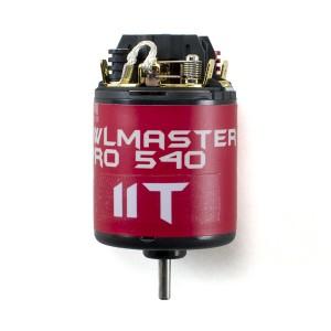 CrawlMaster Pro 540 11t