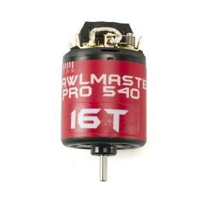 CrawlMaster Pro 540 16t