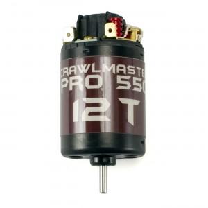 CrawlMaster Pro 550 12t