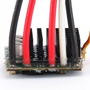 Electronic Weatherproofing