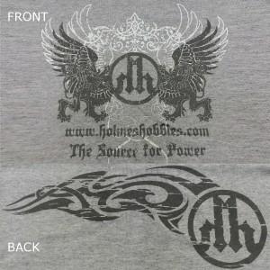 Holmes Hobbies MMA Style T Shirt