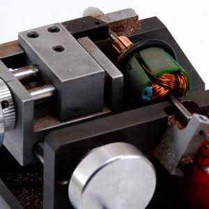 Brushed Motor Rebuild