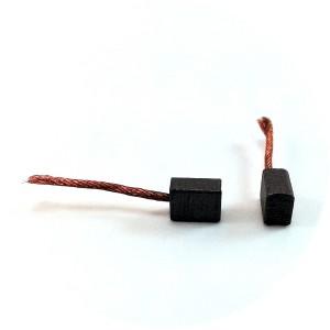 Brushes - Cobalt Puller 454