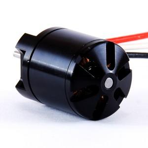 Revolver 540 1400KV - Sensorless Rock Crawler Motor