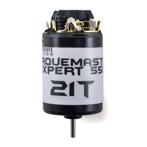 TorqueMaster Expert 550 21t