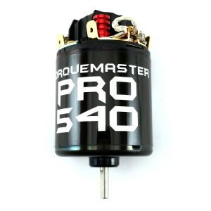 TorqueMaster Pro 540