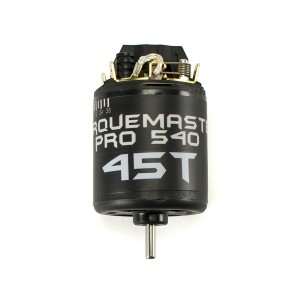 TorqueMaster Pro 540 45t