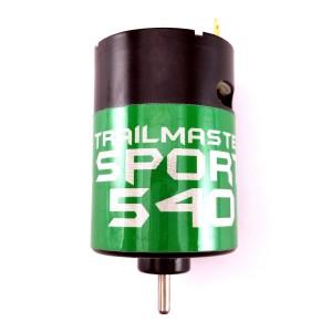 TrailMaster Sport 540