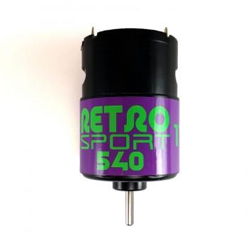 Retro Sport 540 17t