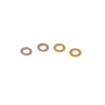 Brushed Motor Shim Set
