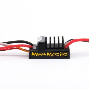 Castle Creations Mamba Micro Pro