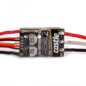 Castle Creations Sidewinder Micro 2
