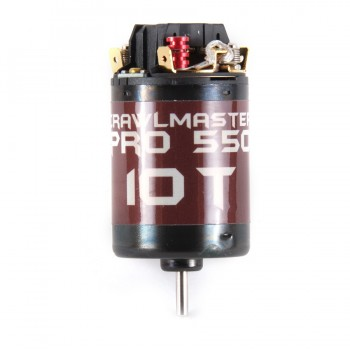 CrawlMaster Pro 550 10t