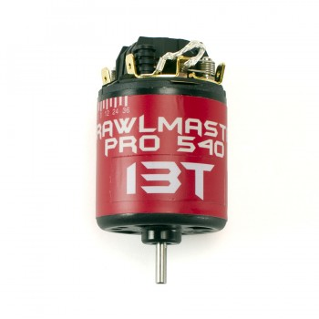 CrawlMaster Pro 540