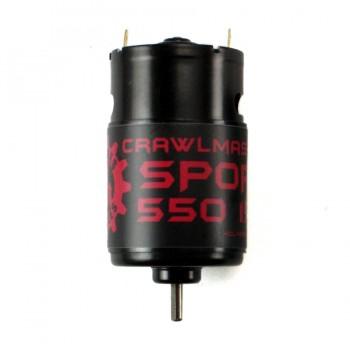 CrawlMaster Sport 550 15t