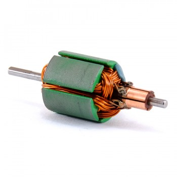 Armatures parts and accessories motors for Grayson armature small motor