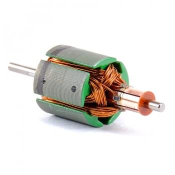 CrawlMaster Sport/Expert Machine Armature