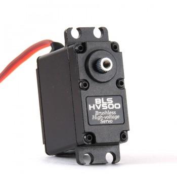HV500 Servo