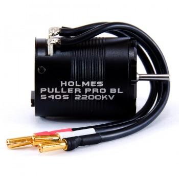 Puller Pro BL 540 Stubby