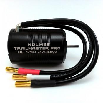 TrailMaster Pro BL 540