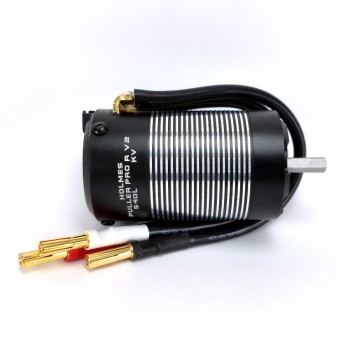 Puller Pro R 540-L V2 Rock Crawler Motor 2100kv