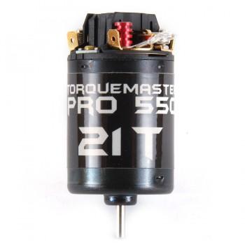 TorqueMaster Pro 550 21t