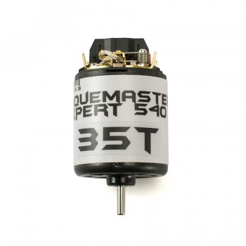 TorqueMaster Expert 540 35t